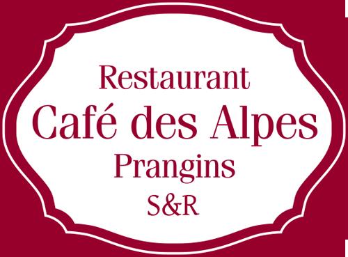 Café des Alpes